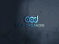 OCD ORGANIZERS logo