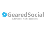 GearedSocial logo