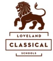Loveland Classical Schools- Colorado, USA logo