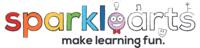 Sparkle Arts- Children's Performing Arts Company- Edinburgh, UK logo
