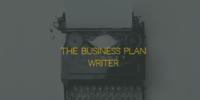 The Business Plan Writer logo