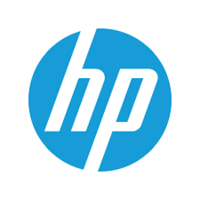 Helwett Packard logo