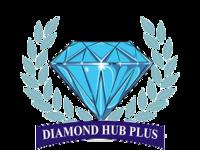 Diamondhubplus logo