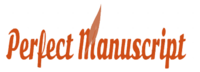perfectmanuscript logo