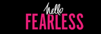 Hello Fearless logo