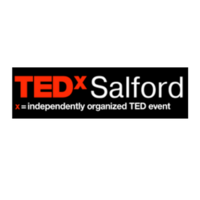 TEDxSalford logo