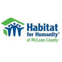 Habitat for Humanity of McLean County logo