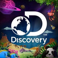 Discovery Card Quest logo