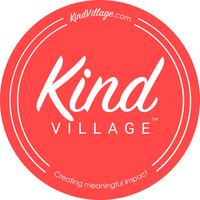 The Kind Village, Inc. logo