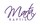 Marta Raptis logo