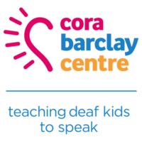 Cora Barclay Centre logo