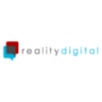 Reality Digital Inc logo