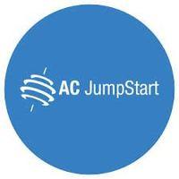 The Accelerator Centre logo