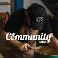 The Community Edition logo