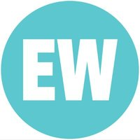 Entertainment Weekly logo