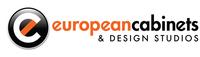 European Cabinets & Design Studios logo