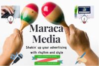 Maraca Media logo