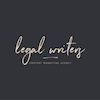 Legal Writers logo