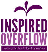 Inspired Overflow Ministries logo