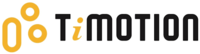 TiMOTION logo