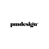 PM Design logo