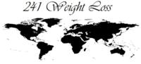 241 Weightloss logo