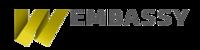Wembassy.com logo
