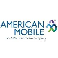 American Mobile logo