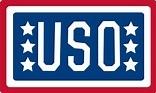 USO Northwest at Portland International Airport logo