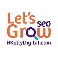 RKelly Digital logo