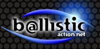 Ballistic ActionNet logo