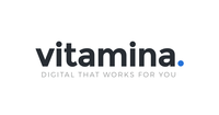Vitamina. Digital Agency logo