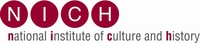 San Pedro House of Culture, National Institute of Culture and History, Belize logo
