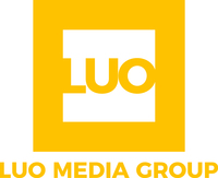 Luo Media Group logo