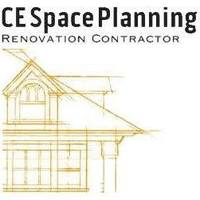 Ce Space Planning logo