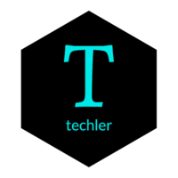 The Techler LLC  logo