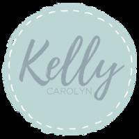 Kelly Carolyn Design logo