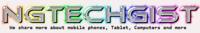 NGTECHGIST logo