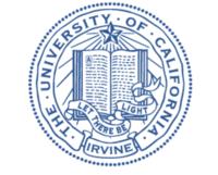UC Irvine California logo