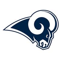 St. Louis Rams logo