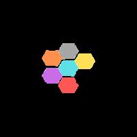 Hively VA  logo
