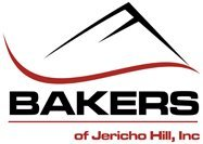 Bakers of Jericho Hill, Inc. logo