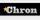 Chron logo