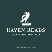 Raven Reads logo