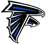 Sutherland Seahawks American Football Club logo