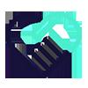 YoVoySalud logo