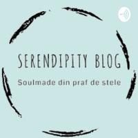 Serendipity Blog logo