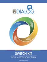 2Dialog logo