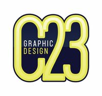 C23 Graphic Design logo