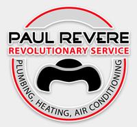 Paul Revere Revolutionary Service logo